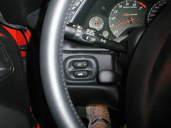 Pix  Piaa 1100x Lights On A Z06 - Z06vette Com