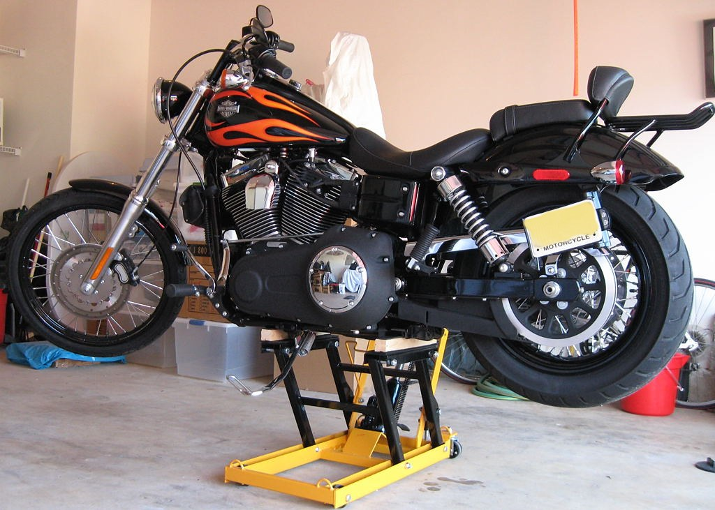 Help Me Lift My Bike Red Sears Jack Page 2 Harley