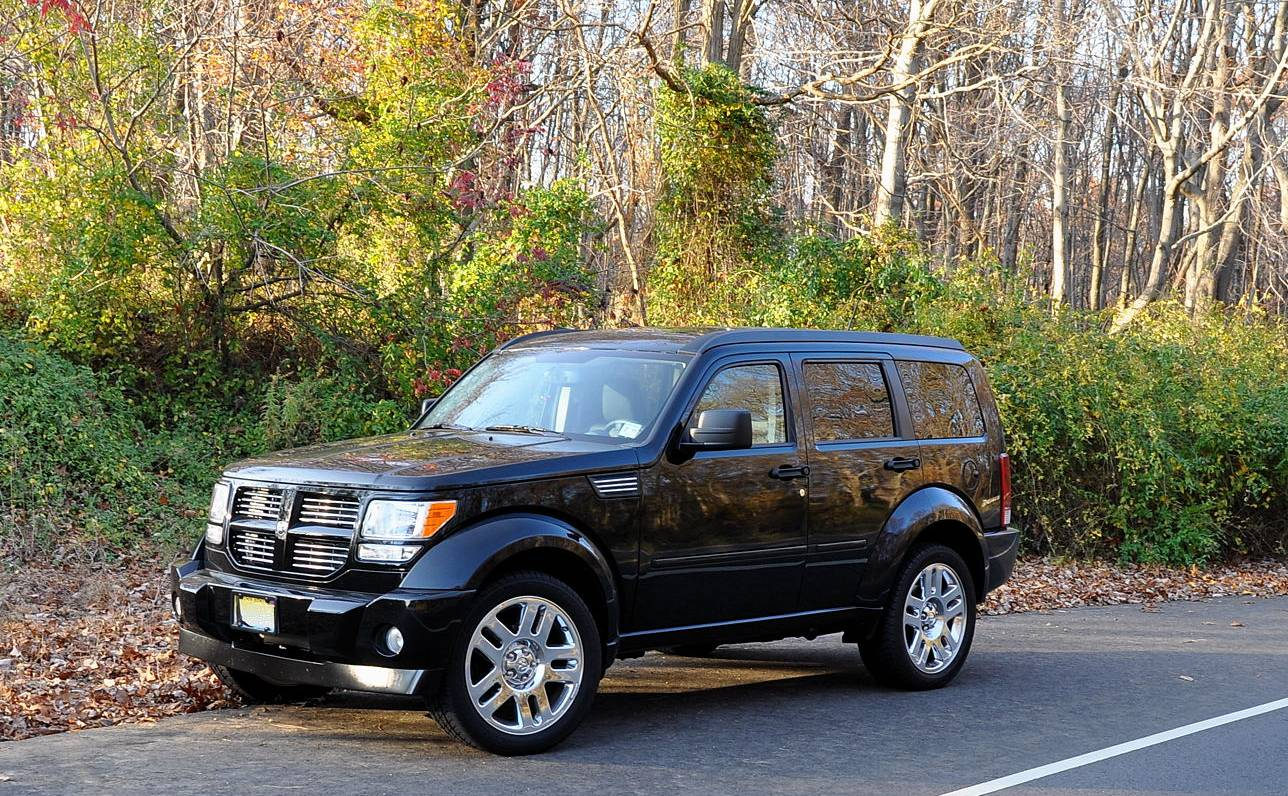 dodge nitro accessories. Cars Review. Best American Auto & Cars Review